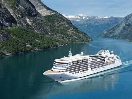 Aproximadamente 30 navios serão inaugurados em 2021!