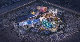 Expo Dubai 2020 | Dubai