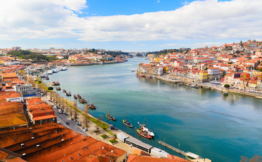 Cidade do Porto - Portugal