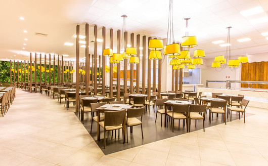 Restaurante Pedra Bela