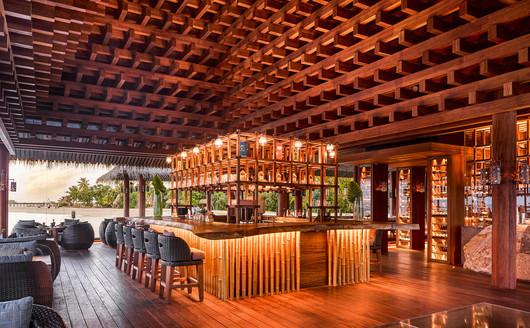 Saoke Bar