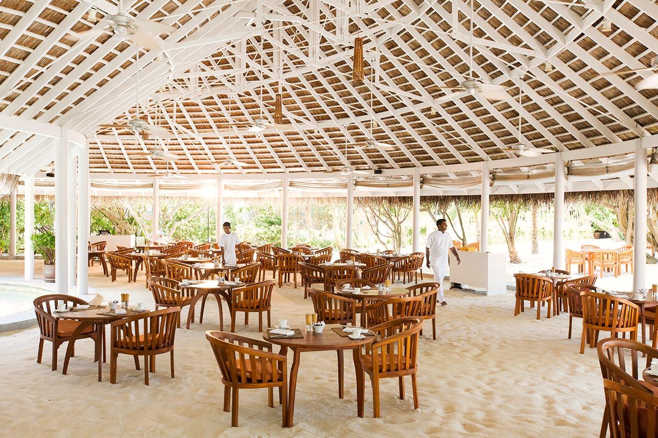 Restaurante da Praia.