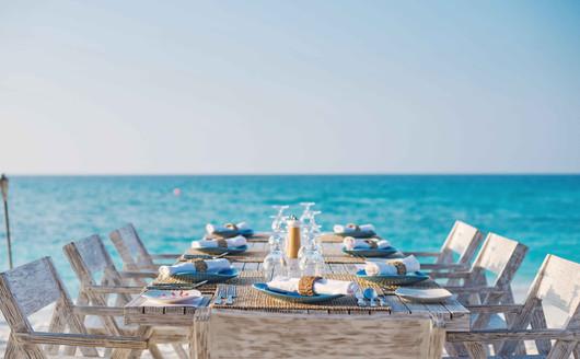 Restaurante Crab Shack Beach.