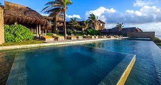 Kenoa Exclusive Beach Spa & Resort