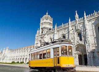 Brasileiros nas Maravilhas de Portugal