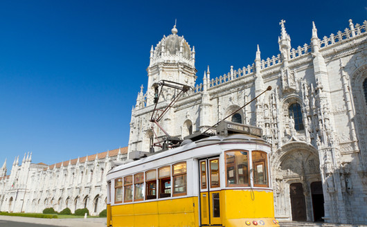Mosteiro dos Jerónimos, Lisboa - Portugal