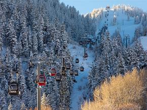 Aspen Snowmass anuncia novidades para 75ª temporada de inverno.