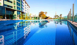 Thermas Resort Water World