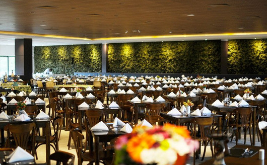 Restaurante Terravista