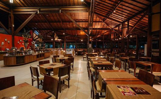Restaurante Taieira