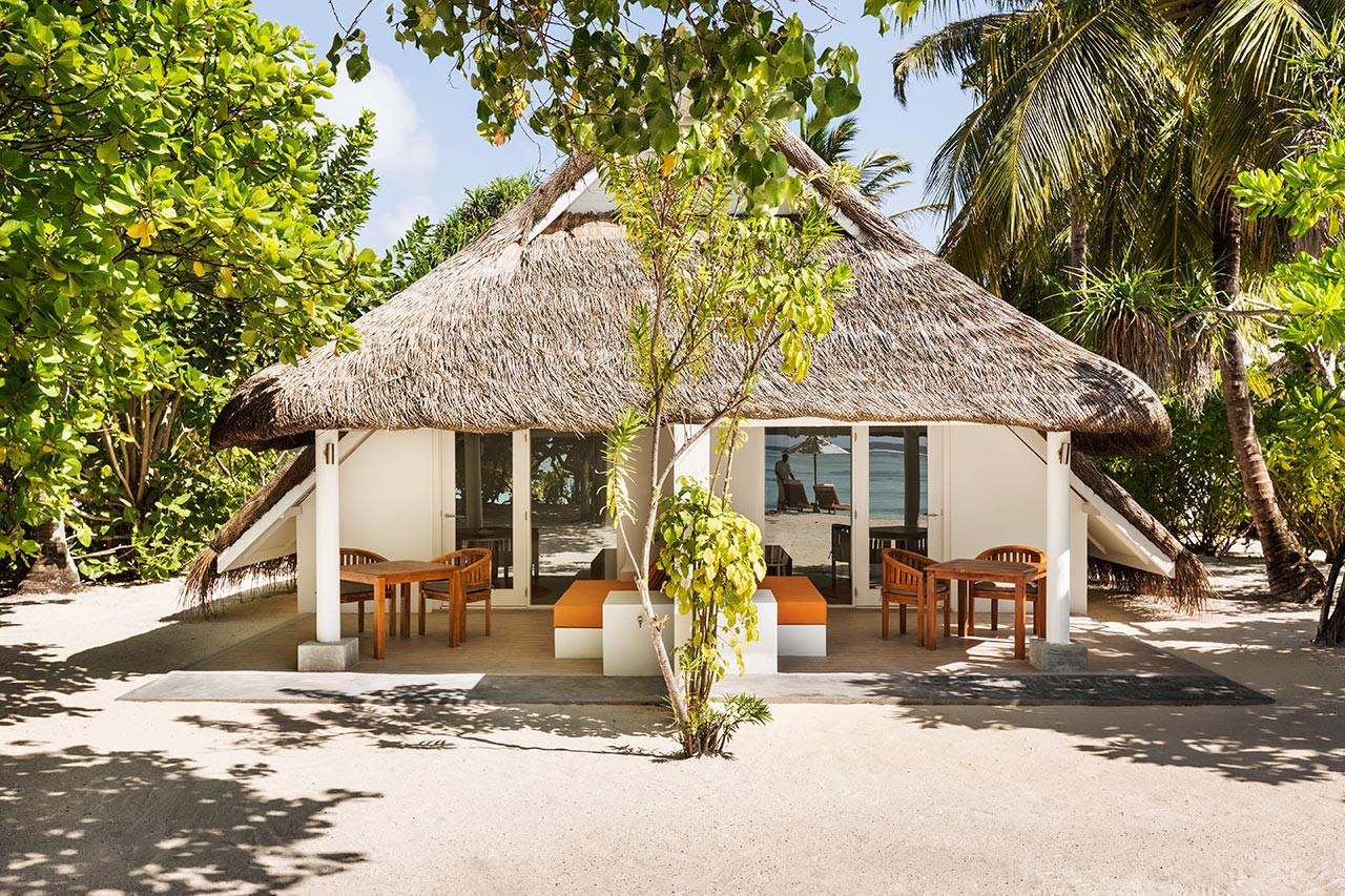Bangalô Beach Pavillion (sem piscina privativa).
