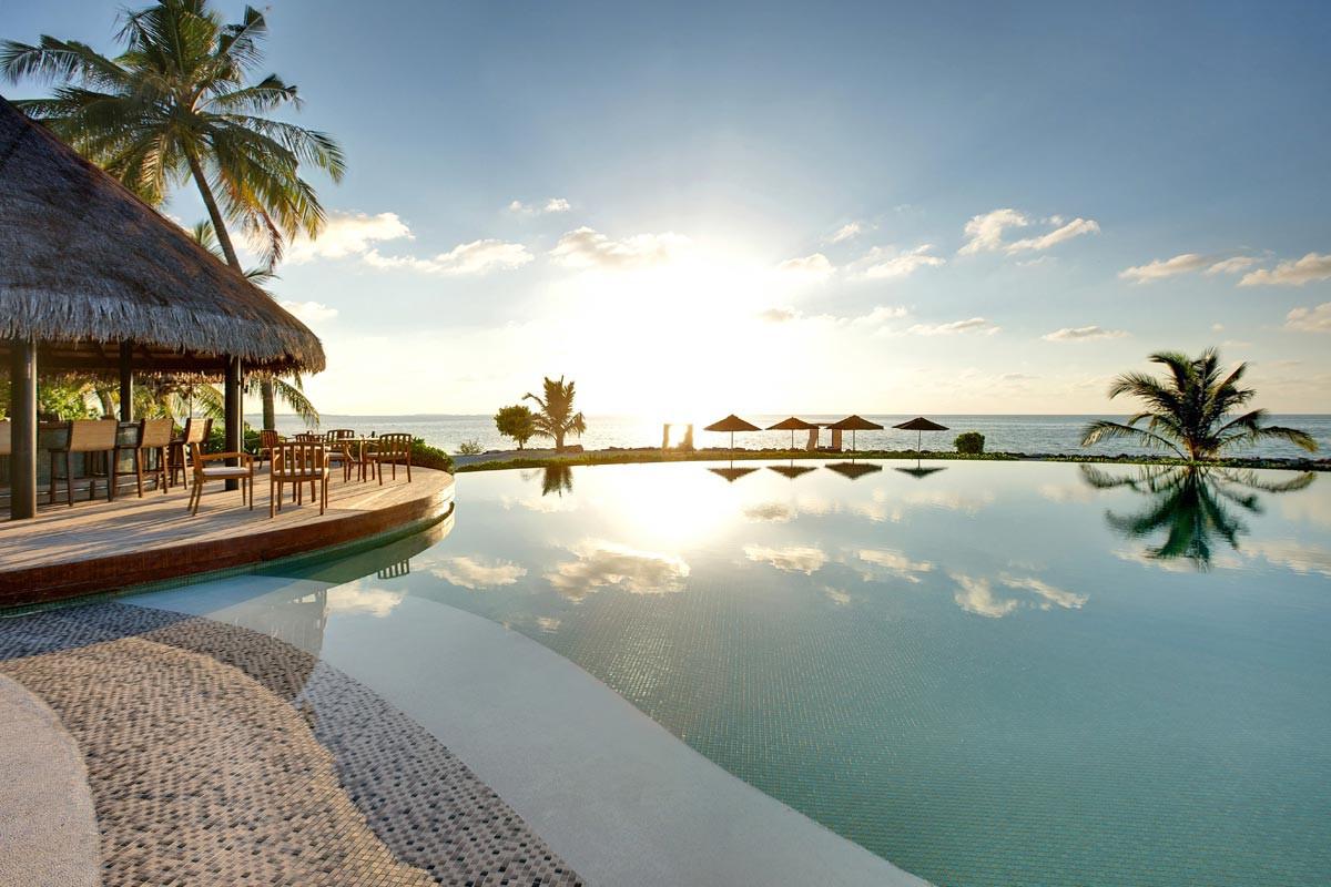 Piscina do Lux* South Ari Atoll.