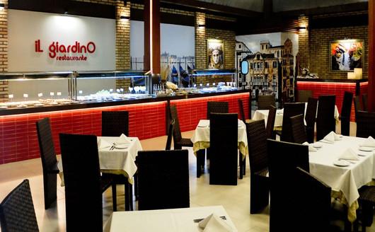 Restaurante Giardino