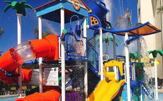 Aqualegre - Piscna Kids