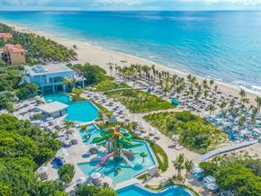 Sandos Hotels & Resorts: presente nas melhores praias do México e Espanha.