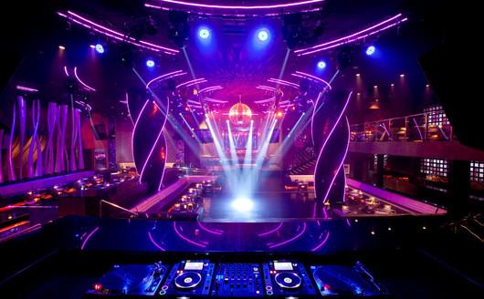 Oro Night Club
