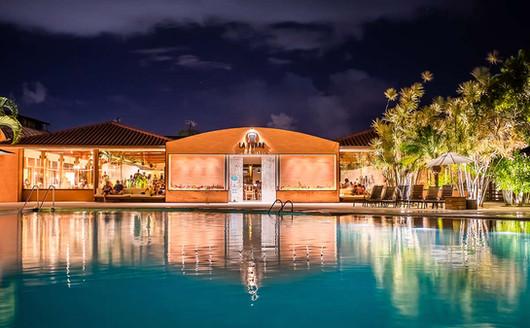La Torre Resort