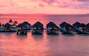 Finolhu Baa Atoll Maldives - Meia Pensão