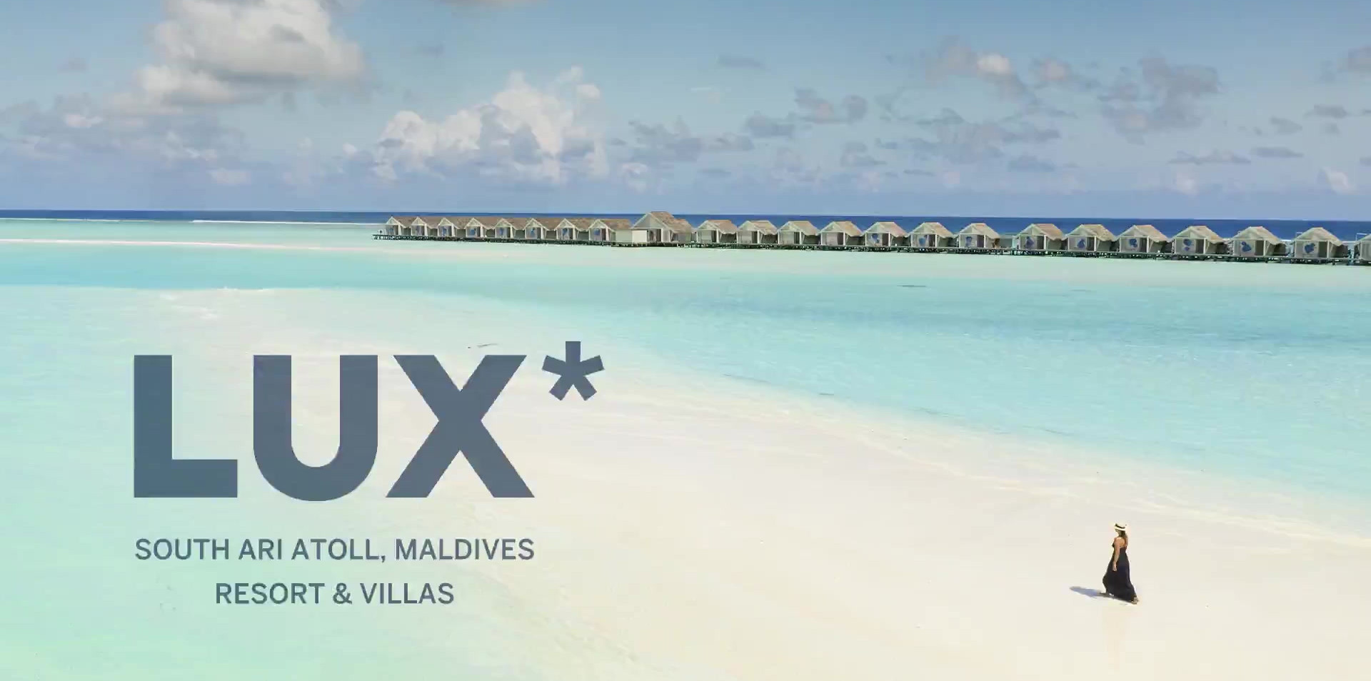 Descubra o Lux* South Ari Atoll