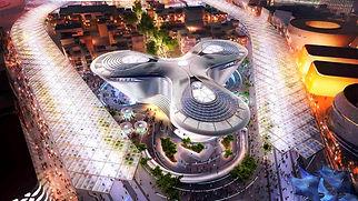 Expo Dubai 2020 | Dubai Cultural