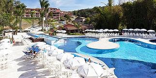 Tauá Hotel & Convention Caeté