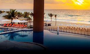 Beach Palace Cancún Resort