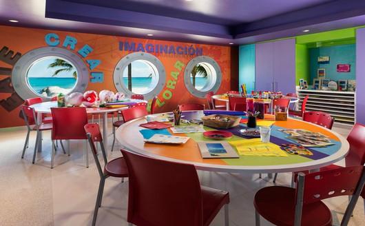 Kids Club - Artes