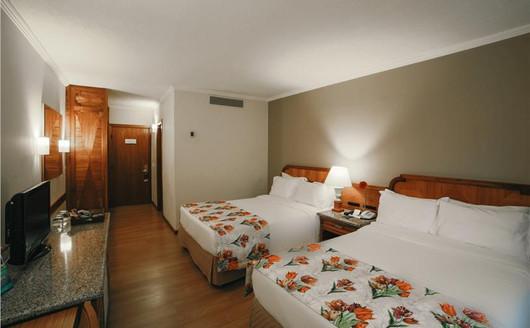 Apartamento Duplo Master