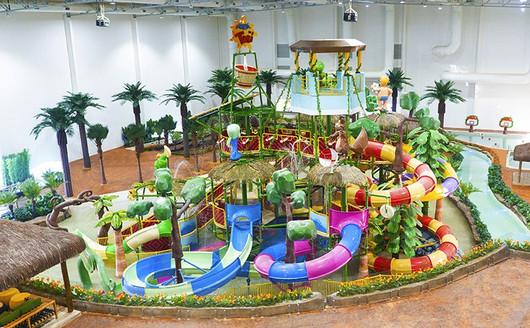 Tauá Aquapark Indoor