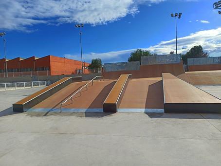 Skateboard es la nueva sección Alada.