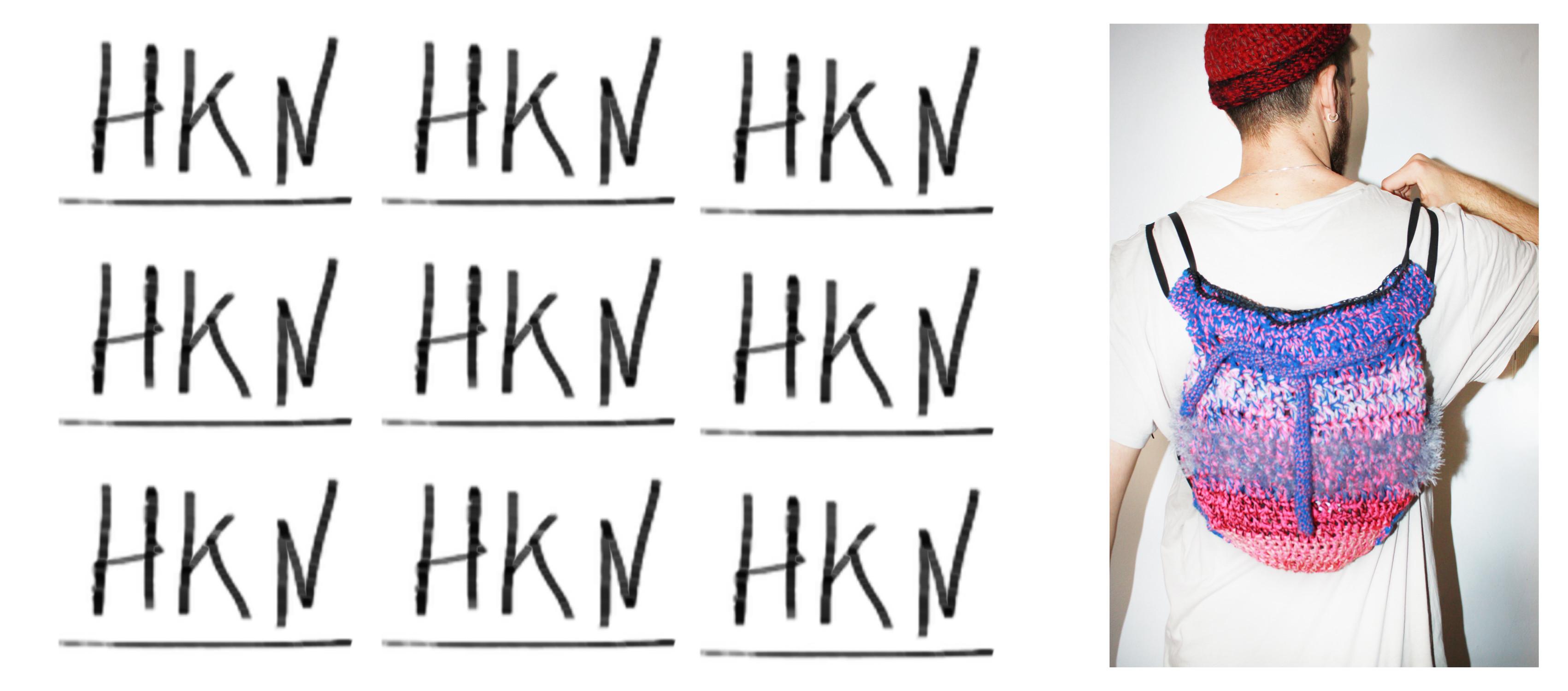h k n