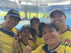 Estadio Olìmpico