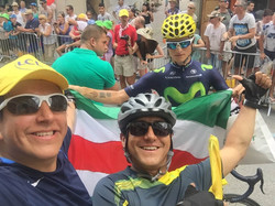 Tour de Francia - 2015