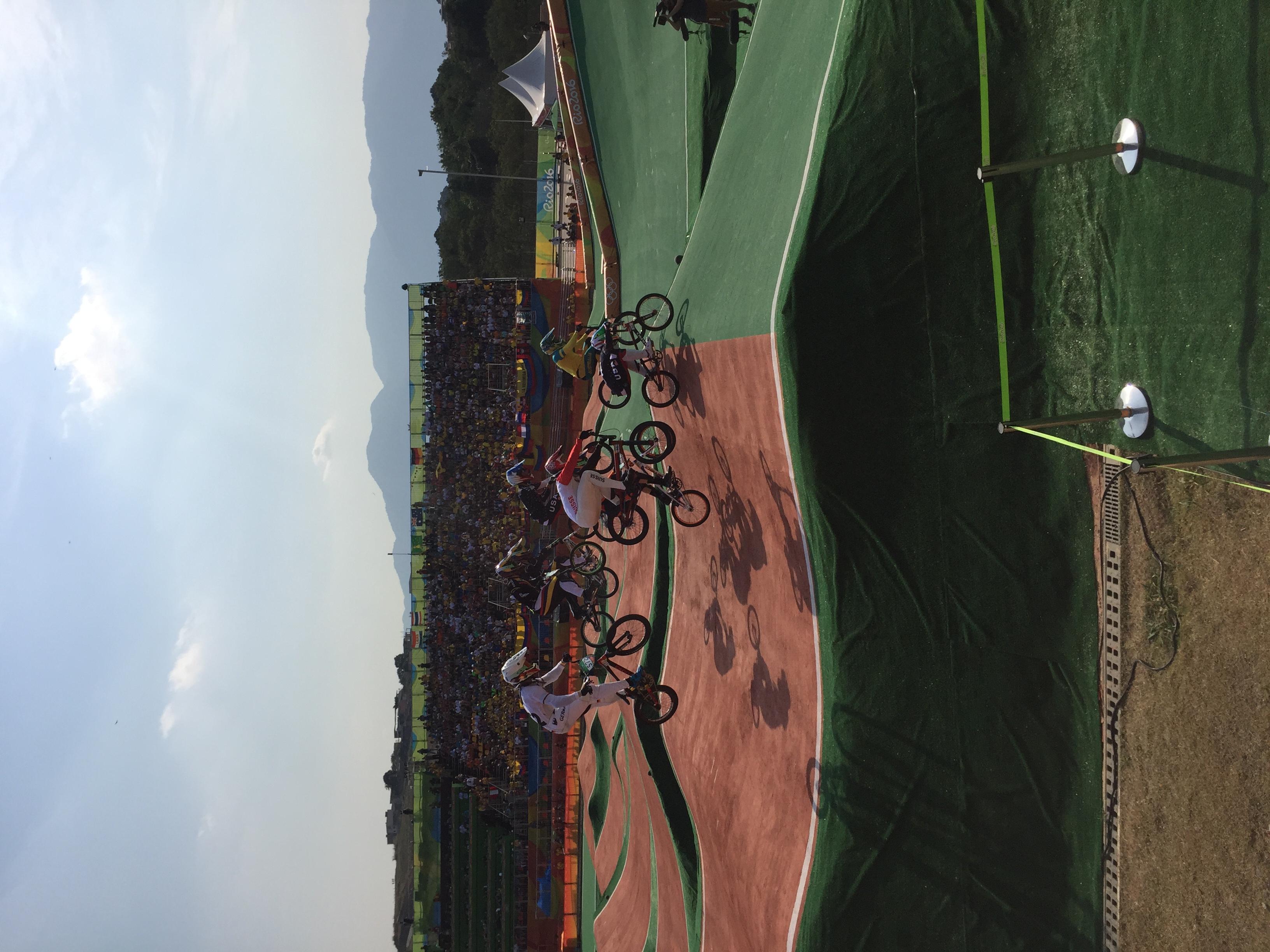 Final BMX