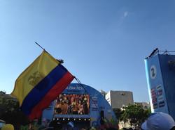 FIFA Fan Fest, Sao  Paulo