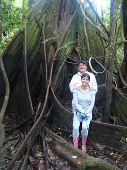 Amazonas Colombiano