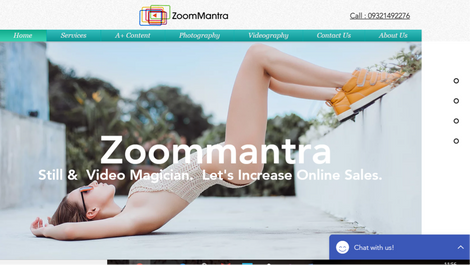 ZOOMMANTRA AS A PRODUCTION HOUSE