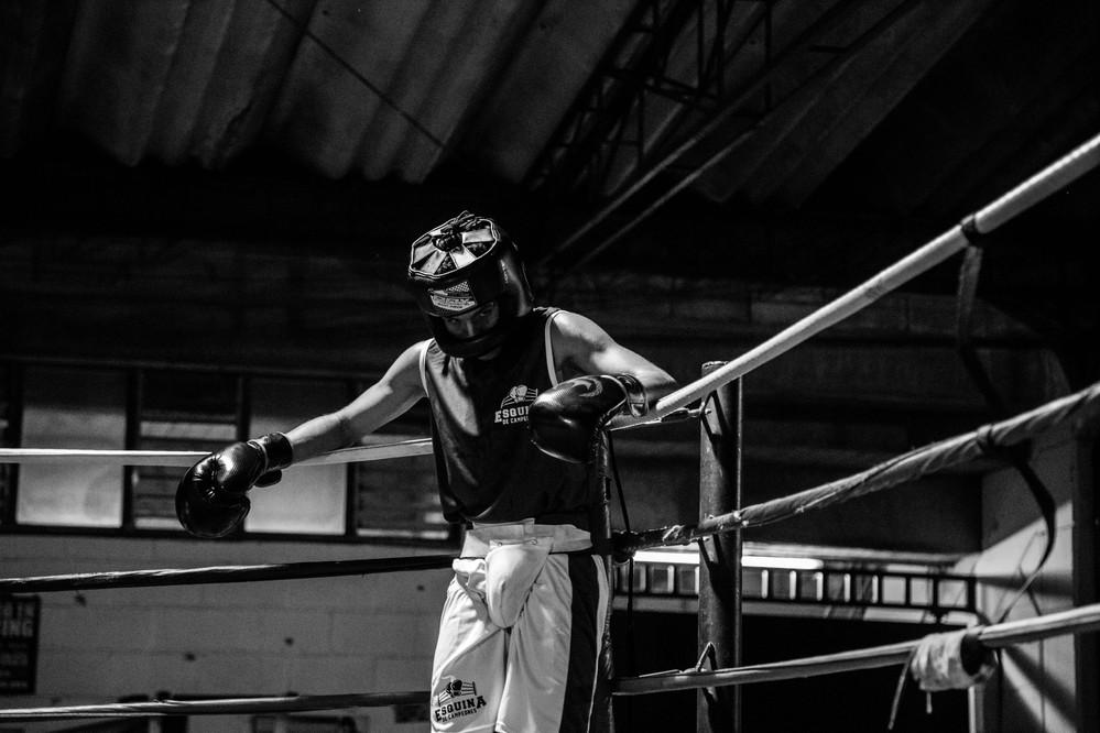 Fotografia Documental Medellin