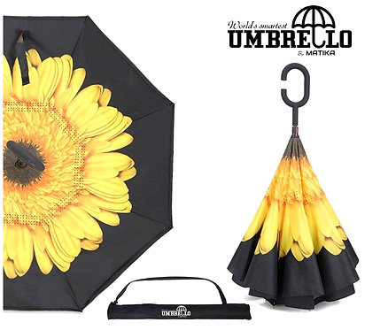 Umbrello - Sunflower