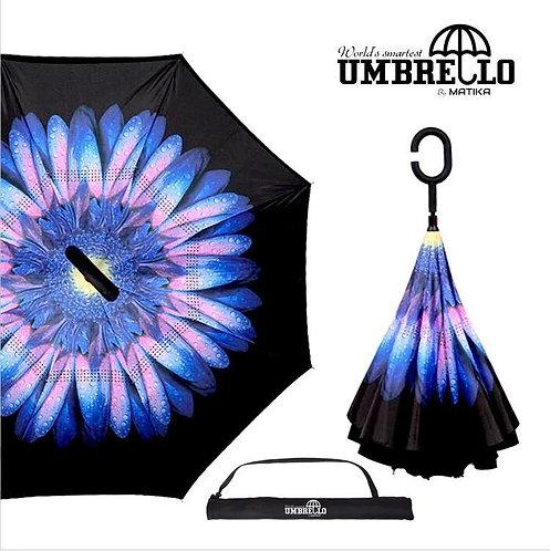 Umbrello - Blue Pink