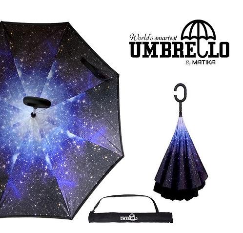 Umbrello - Milky Way