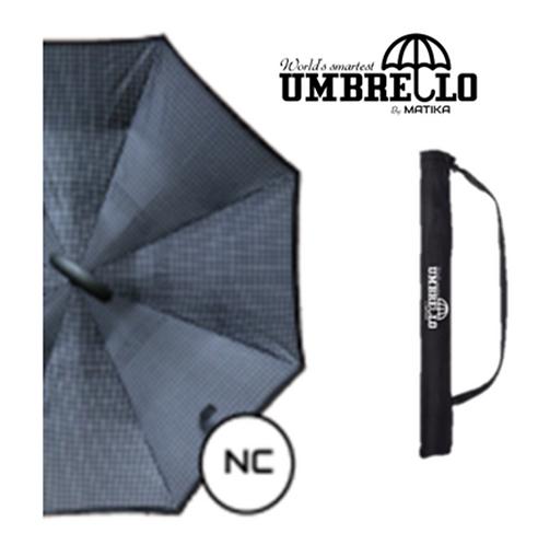 Umbrello - Black Lattice