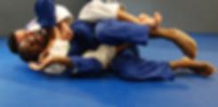 Stage de Jiu-jitsu Brésilien à NEVERS