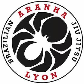 LOGO ARANHA LYON