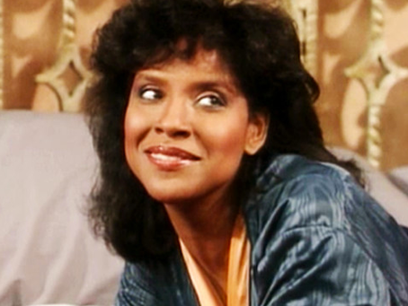 Black Women TV Characters that changed a Generation