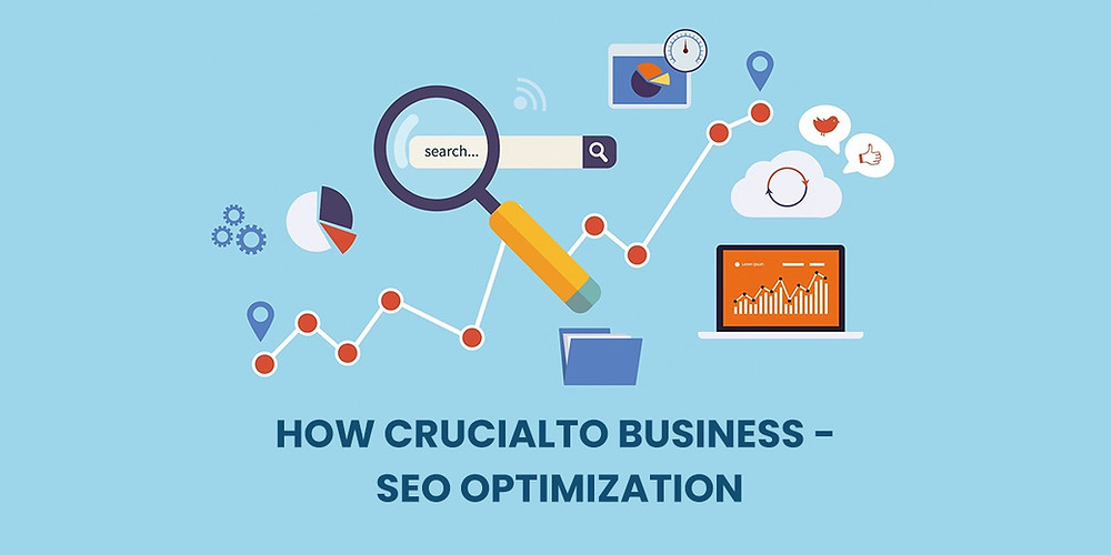 How Crucial to business-SEO optimization