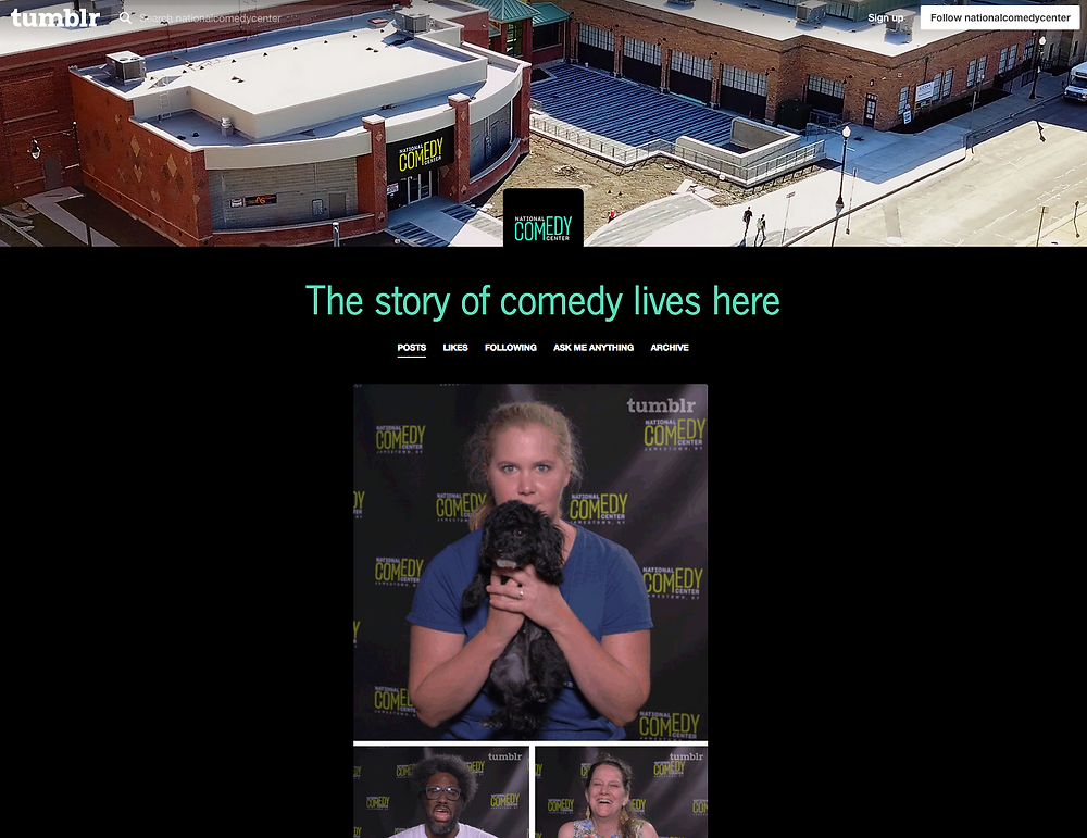 story-of-comedy