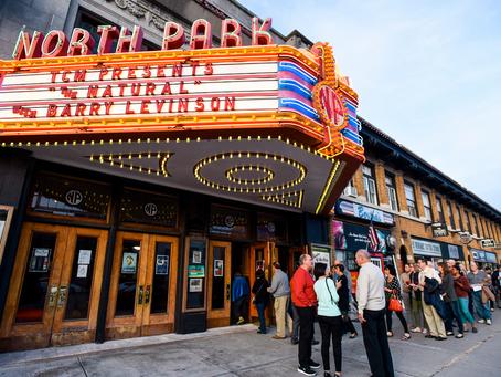 Turner Classic Movies in Buffalo