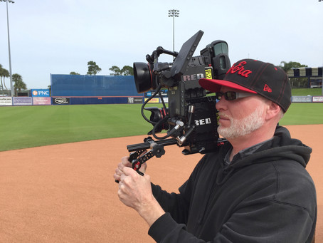 Baseball January for New Era Cap