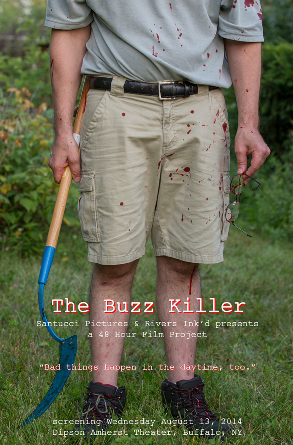 the buzz killer